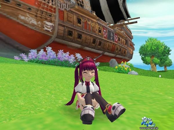 海賊船でおさんぽ^^_033.jpg